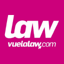 Vuela Law logo icon