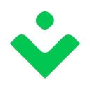Git Hub logo icon