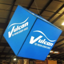 Vulcan Industries logo icon