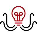 Vurbis Interactive logo icon