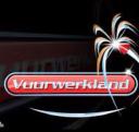 Vuurwerkland logo icon