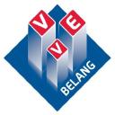 Vv E Belang logo icon