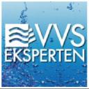 Vvs Eksperten logo icon