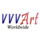 Vvv Art logo icon