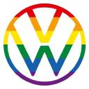 Vw logo icon