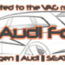 VW Audi Forum Limited logo