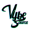 Vybe Source logo icon