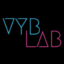 Vyb Lab logo icon