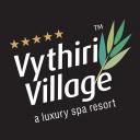 Vythiri Village logo icon