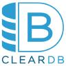 ClearDB logo