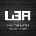 W3 Arena logo icon
