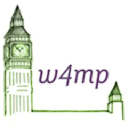 W4mp logo icon
