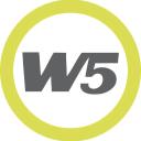 W5 logo icon