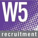 W5recruitment logo icon