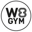 W8 Gym Logo
