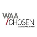Waa Chosen logo icon