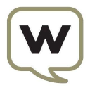 Waarbenjij logo icon