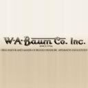 W. A. Baum Co., Inc. Logo