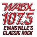 Wabx 107 logo icon