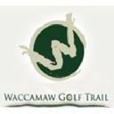 The Waccamaw Golf Trail logo