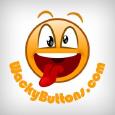 Wacky Buttons Logo