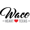 Waco & The Heart Of Texas logo icon