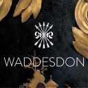 Waddesdon Manor logo icon