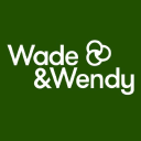 Wade & Wendy logo icon