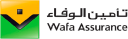 Wafaassurance logo icon