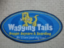 Wagging Tails Atlanta logo icon