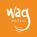 Wag Hotels logo icon