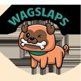 Wagslaps Logo