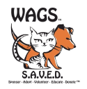 Wags Pet Adoption logo icon