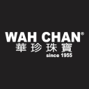 Wah Chan All Rights Reserved logo icon