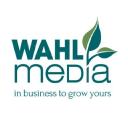 Wahl Media logo icon