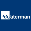 Waterman Ahw logo icon