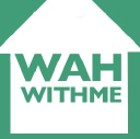 The Work At Home With Me logo icon