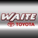 Waite Toyota logo