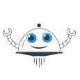 WaitronBot Logo