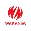 Wakanim logo icon