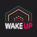 Wake Up logo icon