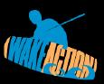 WakeAction Logo