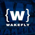 Wake Fly Logo