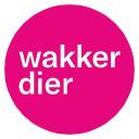 Wakker Dier logo icon
