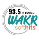 Wakr logo icon