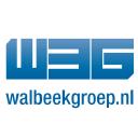 Walbeekgroep logo icon
