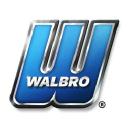 Walbro Company Logo