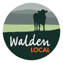 Walden Local Meat Co logo icon
