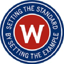 Walden Security logo