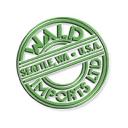 Wald Imports logo icon
